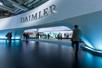 戴姆勒加速布局新能源车