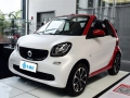 smart fortwo 口碑