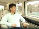 高端商务新典范奔驰VClass试驾暨浙江九华第二届房车高端商务车BRABUS汽车展览会