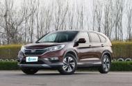 杭州本田CR-V车展团购最低价格多少钱?