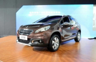 绍兴标致2008最新优惠,车展促销价格!