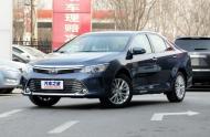 杭州丰田凯美瑞车展团购最低价格多少钱?