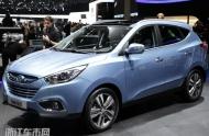台州现代ix35最新报价 厂家直销最低价