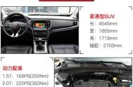 10万左右保值率比较高的国产SUV推荐!
