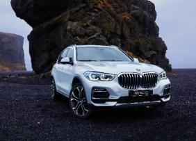 新BMW X5推出焕新金融礼遇,携强大产品力再启征途
