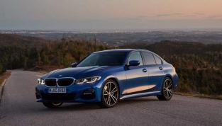 BMW GT车型首次引入M运动曜夜版