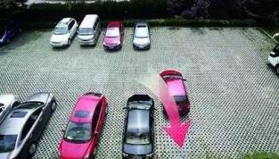 开车容易倒车难各种倒车技巧及注意事项