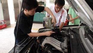 维修小技巧 香烟在汽车维修中的妙用