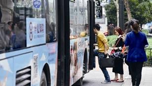 后G20时代,杭州公共交通向国际范儿继续迈进