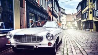 汽车后市场向汽车服务转型