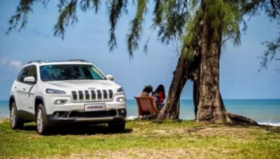 Jeep自由光如何成为中型SUV的王牌车型?