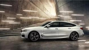 所及之处,皆是无穷欣赏--创新BMW 6系GT巡展