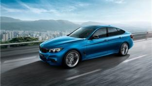 新2019款BMW 3系GT荣耀上市