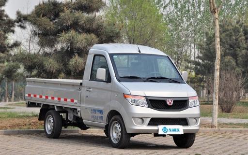 台州北汽威旺T205-D(停售)团购