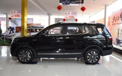 温州长安欧尚CX70团购